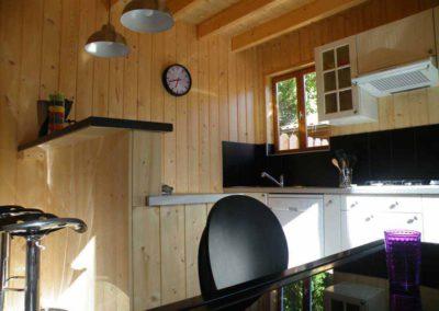 Location maison en bois au Cap-Ferret