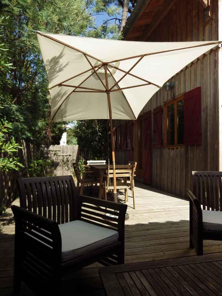 Holyday rentals at the heart of Cap-Ferret - Les Mimosas Cap ...