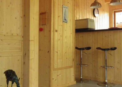 Maison en bois Les Mimosas Cap-Ferret